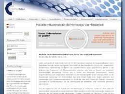Weserklinik Bad Oeynhausen Herzlich Willkommen Auf Der Homepage Von Herniamed Www Herniamed De