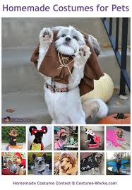 Extra Small Dog Halloween Costumes 25 Ewok Dog Costume Ideas Small Dog Costumes