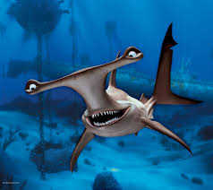 cartoon hammerhead hammerheads pinterest cartoon and shark