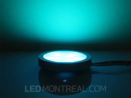 rgb led puck lights under cabinet ultra thin rgb led puck kit led montreal