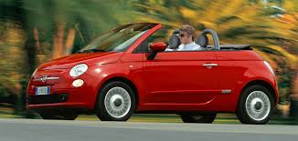 fiat convertible fiat 500 cabrio technical details history photos on better parts ltd