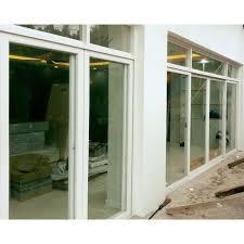 Exterior Doors Upvc Customized Upvc Exterior Door Rs 400 Square Aswini Upvc