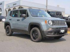 koons tysons chrysler dodge jeep ram jeep renegade check out inventory colors features accessories