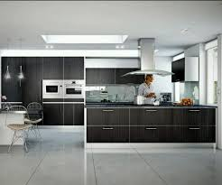 Modern Kitchen Decor Pictures Creating A Modern Culinary Setting With Savoir Faire