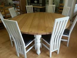 Seater Round Dining Table Size Tables Seats  On Dining Table - Round dining table size for 8