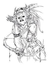 100 ideas ewok coloring pages on dianacaramaschi com