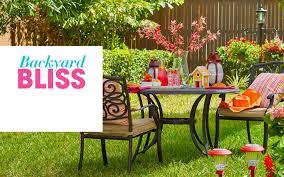 outdoor decor garden outdoor décor hsn