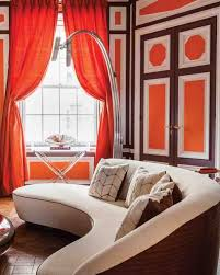 Colorful Interior 141 Best Passion For Persimmon Images On Pinterest Colorful