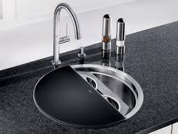 Blancodelta Corner Sink Coverflow Ksduad Gauge Undermount - Stainless steel kitchen sinks canada