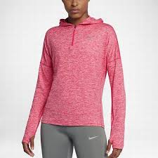 nike 855515 608 women u0027s running hoodie nike element wholesale nike