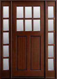 Plain Exterior Doors Wood Entry Doors Door Design India Entrance Front Doors Custom