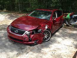lexus is 250 airbag recall head on crash 08 u0027 gs 460 no airbags deployed clublexus lexus