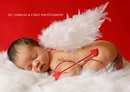 valentines baby baby cupid for s day http melissadiep net 2012 02
