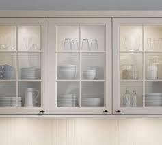 kitchen glass door cabinet kitchen cabinet doors with glass