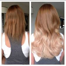 Hair Extensions Using Beads by Hair Extensions Manchester U0026 West Yorkshire Nano Ring Micro
