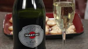 martini champagne zesty cheese mousse with martini and rossi asti youtube