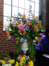 Rainbow Wedding Centerpieces by 11 Best Rainbow Centerpieces Images On Pinterest Projects