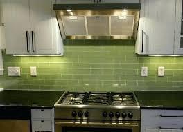 green backsplash kitchen green tile backsplash kitchen green subway tile backsplash kitchen