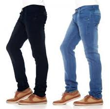 men s buy men s set of 2 denims jeans online best prices in india