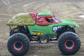 monster jam all trucks teenage mutant ninja turtles monster trucks wiki fandom