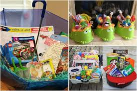 basket ideas 12 creative easter basket ideas kids activities