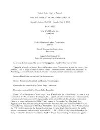 template appeal letter 6 best images of appeals coordinator job description engineer sample appeal letter to judge