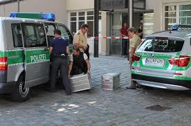 Zulassungsstelle Bad Kissingen Briefbomben Alarm Im Landratsamt In Haßfurt