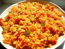 cuisine turc rectte cuisine best of manger turc la cuisine turque bulgur pilavi