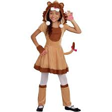 vire costumes for kids lion toddler costume small walmart