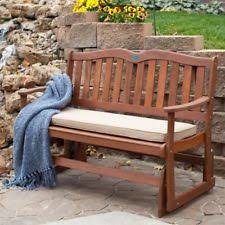 porch glider patio u0026 garden furniture ebay