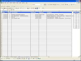 Household Expense Spreadsheet Household Expenses Spreadsheet Monthly Expense Sheet Excel