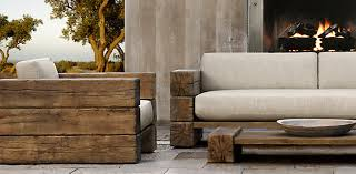 Ikea Furniture Outdoor - aspen collection restoration hardware easier to make this than