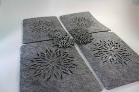 table mats and coasters table mat and coaster sets grey placemats and coaster flames aster