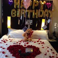 bedroom surprise for birthday it u0027s me kiersten marie pinterest