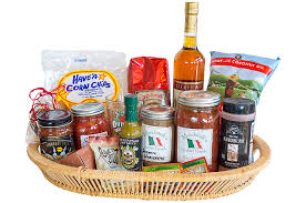 food baskets the taste of cb food basket crested butte gift baskets