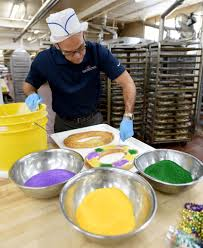 where can i buy a king cake king cake season without the baby in the cake local news