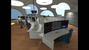 control room design youtube