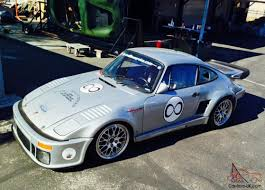 porsche 911 race car porsche 911 e race car outlaw slope slant nose turbo look dp