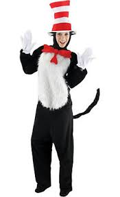 cat in the hat costumes u0026 accessories cat in the hat hats thing