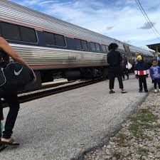 Amtrack Amtrak Is No All Aboard Florida But It U0027s Rolling Florida Politics