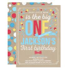 1st birthday invitations u0026 announcements zazzle co uk