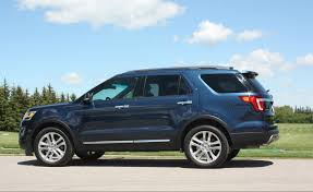 suv ford explorer explorer has morphed far from its beginnings wheels ca