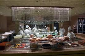 kitchen restaurant design kitchen impressive restaurant open kitchen cool design bazxar