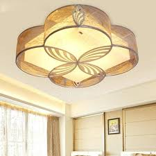 Led Ceiling Lights Lowes Led Flush Mount Ceiling Light Lowes Two Interior Fixture With Pull