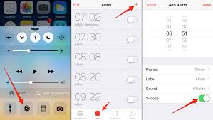 how to use the alarm clock on your iphone like a pro