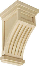 Mission Style Corbels Corbels Arch Gems