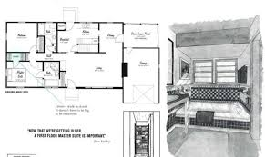 awesome bi level house plans with attached garage 21 pictures