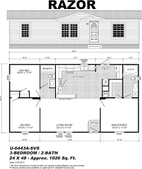 100 5 bedroom 3 bath mobile home floor plans best 25