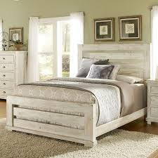 distressed white bedroom set http coastersfurniture org shabby