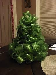 sew fantastic mesh christmas tree